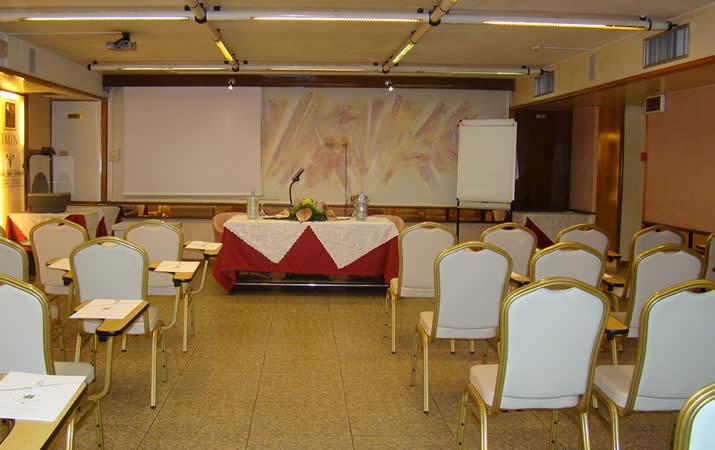 Sala congressi Hotel Rimini